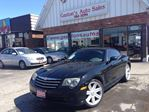 2005 Chrysler Crossfire CATCHES THE EYE! in St Catharines, Ontario