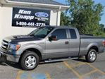 2013 Ford F-150 Xlt, 4x2, SuperCab, SYNC, Auto in Essex, Ontario