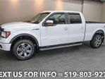 2012 Ford F-150 4WD FX4 ECOBOOST w/ SUNROOF! LEATHER! CAMERA! 4x4 in Guelph, Ontario