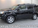 2010 Honda Pilot 4WD EX-L w/ SUNROOF! LEATHER! 7-PASS! ROOF RACK! 4 in Guelph, Ontario