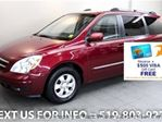 2007 Hyundai Entourage GLS AUTOMATIC! POWER PKG! ALLOYS! Van in Guelph, Ontario