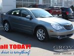 2010 Chrysler Sebring Touring with Power Windows and locks, Remote keyle in Spruce Grove, Alberta