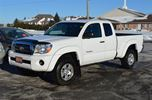 2010 Toyota Tacoma SR5 5 SPEED 4x4 ACCESS CAB in Ottawa, Ontario