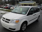 2008 Dodge Grand Caravan Cargo Van in Richmond Hill, Ontario