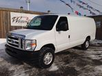 2013 Ford Econoline Commercial in Stittsville, Ontario