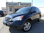 2011 Honda CR-V EX 4WD - SUNROOF - POWER PKG in Oakville, Ontario