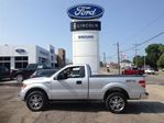 2014 Ford F-150 STX 4x4 - Ford Company Vehicle in Caledonia, Ontario