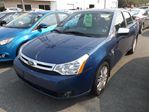 2009 Ford Focus SEL in Dartmouth, Nova Scotia