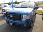 2010 Ford F-150 FX4 in Dartmouth, Nova Scotia