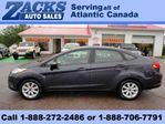 2012 Ford Fiesta SE in Truro, Nova Scotia