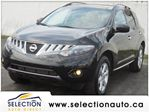 2010 Nissan Murano SL (CVT) in Laval, Quebec