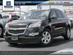 2011 Chevrolet Traverse 2LT in Cambridge, Ontario