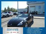 2011 Nissan 370Z Touring in Quebec, Quebec