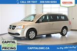 2013 Dodge Grand Caravan SE/SXT in Regina, Saskatchewan