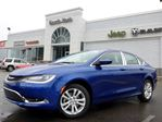 2015 Chrysler 200 Limited in Thornhill, Ontario