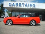2014 Ford Mustang GT-AUTO-v8-5.0L-CONVERTIBLE- in Carstairs, Alberta