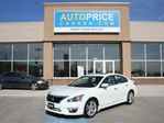 2013 Nissan Altima 3.5 SL Navigation Leather Moonroof in Mississauga, Ontario