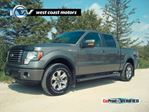 2012 Ford F-150 FX4 Luxury Package *Arriving Soon* in Winnipeg, Manitoba