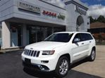 2014 Jeep Grand Cherokee Summit in Niagara Falls, Ontario