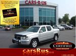 2006 Honda Ridgeline EX-L in Lower Sackville, Nova Scotia