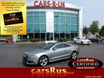 2011 Audi A5 2.0L Premium S Line Was $33,995  Now $30,995!! in Lower Sackville, Nova Scotia