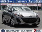 2011 Mazda MAZDA3 GREAT FUEL ECONOMY in North York, Ontario