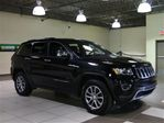 2014 Jeep Grand Cherokee LIMITED 4WD in Saint-Leonard, Quebec