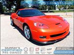 2012 Chevrolet Corvette Grand Sport in Lethbridge, Alberta