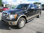 2012 Ford F-150           in Kelowna, British Columbia