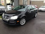 2010 Volkswagen Jetta CLEAN!! CERTIFIED PRE-OWNED! 6-DISC CD, ALLOYS, TOUCH-SCREEN RADIO, POWER GROUP, EXCELLENT CONDITION!! in Orleans, Ontario