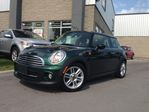 2011 MINI Cooper Classic Sport Edition - CERTIFIED PRE-OWNED!! SUNROOF, STYLE PACKAGE WITH UPGRADED ALLOYS, BLUETOOTH, HEATED SEATS, AUTO & MORE!! in Orleans, Ontario