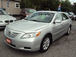 2007 Toyota Camry LE SAFETY & E-TESTED in Ottawa, Ontario