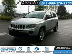 2011 Jeep Compass Sport/North in Merritt, British Columbia