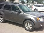 2011 Ford Escape XLT Automatic 4dr Front-wheel Drive in Calgary, Alberta