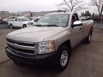 2009 Chevrolet Silverado 1500 Work Truck Long Box 2WD in Ottawa, Ontario