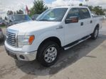 2010 Ford F-150 READY TO WORK XLT MODEL 6 PASSENGER 4X4.. CREW.. SHORTY.. SYNC TECHNOLOGY.. in Bradford, Ontario