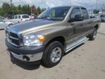 2008 Dodge RAM 1500 POWER EQUIPPED SXT EDITION 6 PASSENGER 4X4.. QUAD-CAB.. SHORTY.. 5.7L HEMI.. in Bradford, Ontario