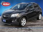 2013 Chevrolet Trax LTZ in Peterborough, Ontario