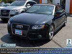 2011 Audi A5 2.0L Premium Plus in Windsor, Ontario