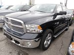 2014 Dodge RAM 1500 SLT CREW CAB  4x4 in Woodbridge, Ontario