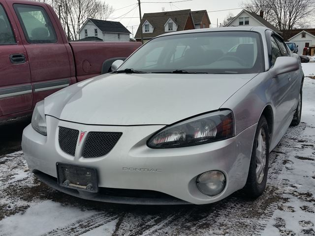 2004 pontiac grand prix gt1 silver mamoons service. Black Bedroom Furniture Sets. Home Design Ideas