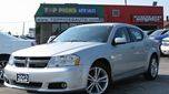 2012 Dodge Avenger SXT in North Bay, Ontario