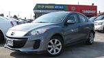 2012 Mazda MAZDA3 GX in North Bay, Ontario