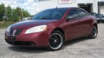 2008 Pontiac G6 SE in North Bay, Ontario