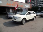 2007 Ford Edge SEL - All Wheel Drive - Fully Loaded in Ottawa, Ontario