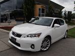 2012 Lexus CT 200h           in Mississauga, Ontario
