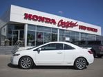 2009 Honda Civic Si in Winnipeg, Manitoba