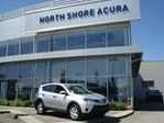 2013 Toyota RAV4 LE Local BC in North Vancouver, British Columbia