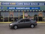 2008 Toyota Corolla LE, 1.8L, POWER WINDOWS & LOCKS, FOG LIGHTS , ABS. in North York, Ontario