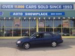 2001 Toyota Corolla SPORT, 1.8, POWER LOCKS FOG LIGHTS, GAS SAVER! in North York, Ontario